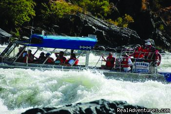 - Hells Canyon Jet Boat Trips & Lodging