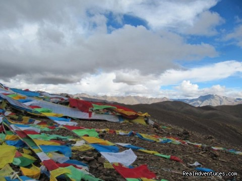 - Tibet Expedition -Yunnan to Tibet adventure tour