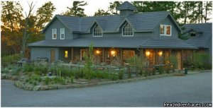 Resort for All Seasons, Horseshoe Valley (Canada) Bed & Breakfasts Shanty Bay, Ontario