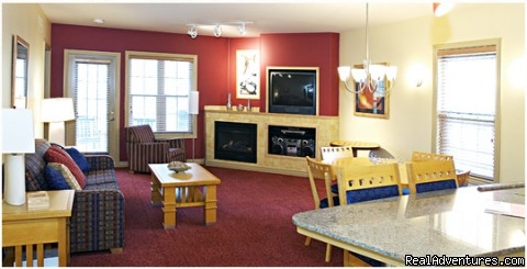Carriage Ridge Accommodations - Resort for All Seasons, Horseshoe Valley (Canada)