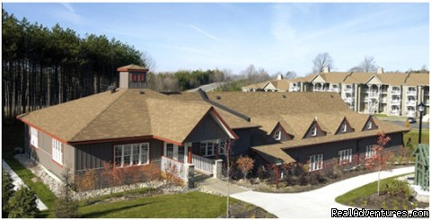 An Ontario Resort for All Seasons - Resort for All Seasons, Horseshoe Valley (Canada)