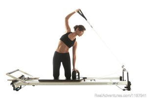 Pilates Reformer Bootcamp Holidays Fitness & Weight Loss Amnat, Thailand