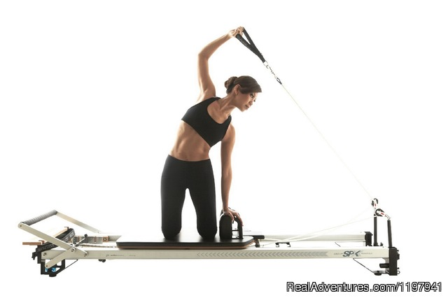 Pilates Reformer Bootcamp Holidays