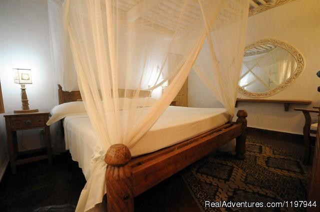 Veranda (#8 of 26) - Kenya Charming Villas