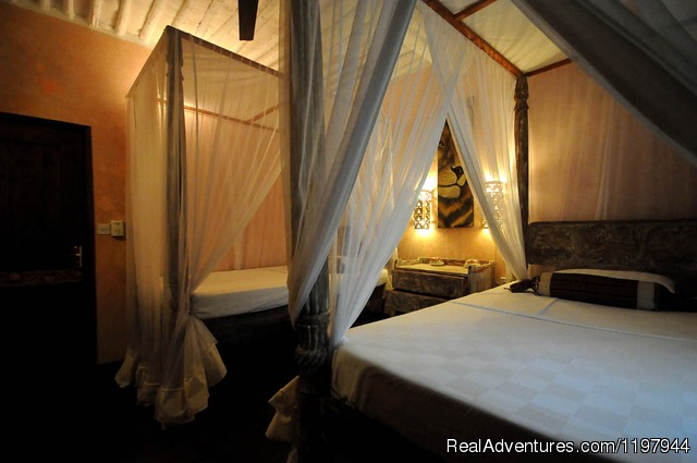 Double Bed Room (#13 of 26) - Kenya Charming Villas