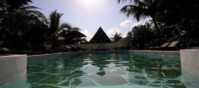 Swimming Pool (#18 of 26) - Kenya Charming Villas