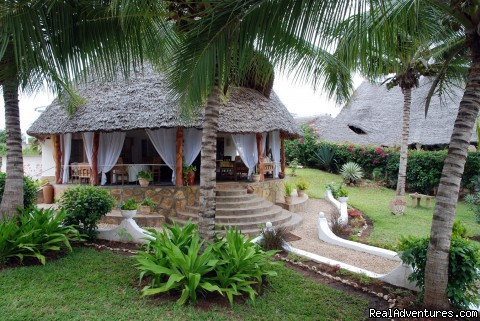Taj Riviera House (#19 of 26) - Kenya Charming Villas