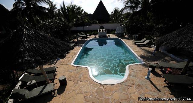 Beach (#22 of 26) - Kenya Charming Villas