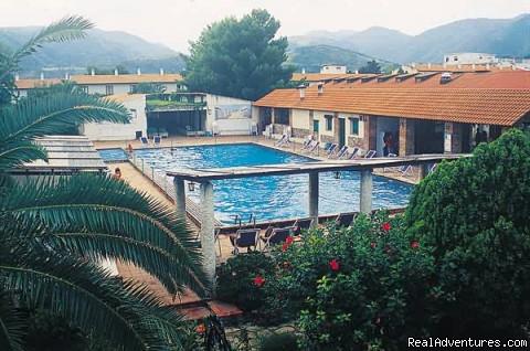 Image #8 of 8 - Vacation rentals in  ITALY-SICILY-TINDARI SEA