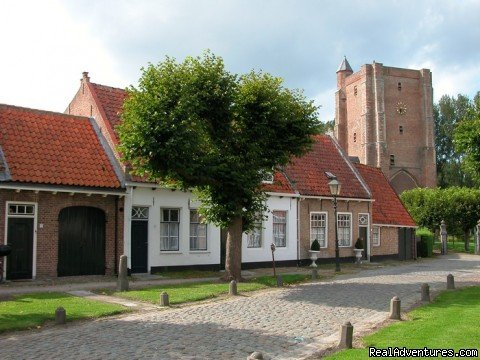 St Anna ter Muiden | Image #23/25 | Romantic Lodge in Drongengoed Naturpark / Bruges
