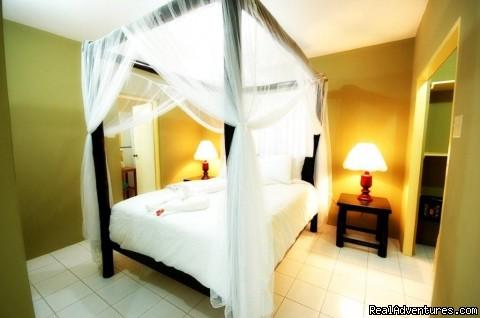 Premium Villa - Khus Khus Negril