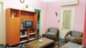 beautiful large renovated apartment Dokki / Cairo. Vacation Rentals Dokki - Giza - Cairo, Egypt