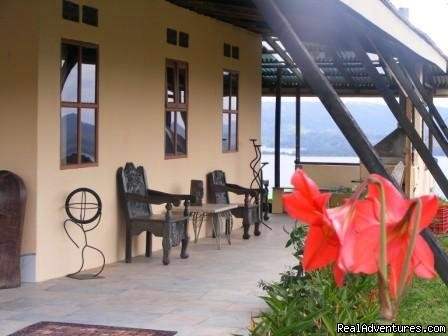 Essence Arenal Main House - Essence Arenal Boutique Hostel