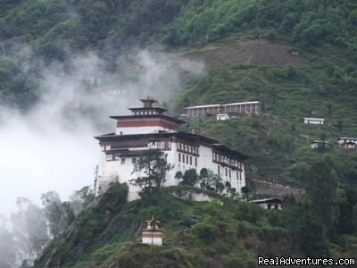 Discovery Bhutan, Inc.