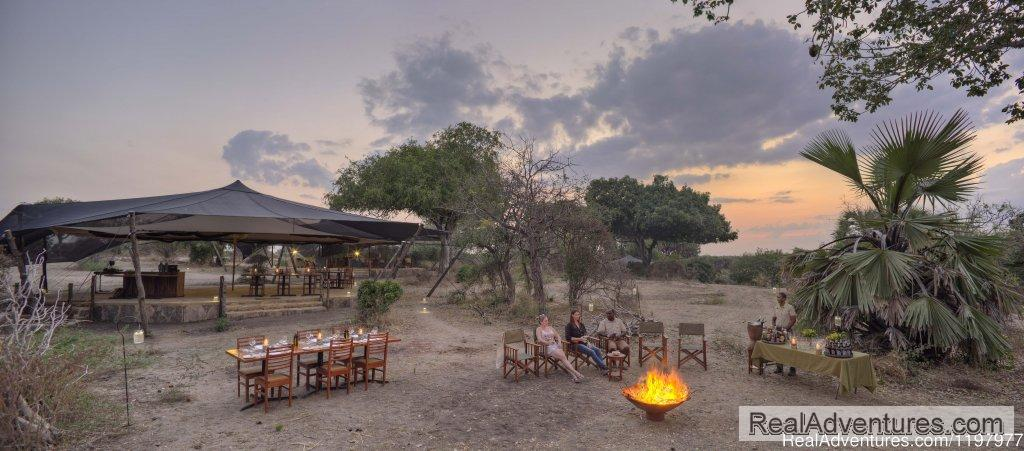 Luxury Tented Camp In Selous Gr | Image #5/20 | Uhuru Travel & Tours Ltd
