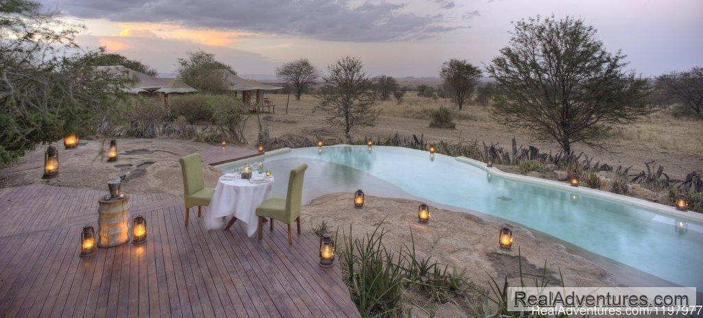Luxury Tented Camp In Serengeti Np | Image #2/20 | Uhuru Travel & Tours Ltd