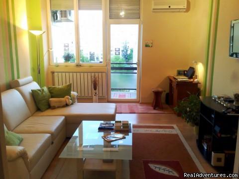 Bedroom 2 (#4 of 8) - Guest Flat of Visit Eger