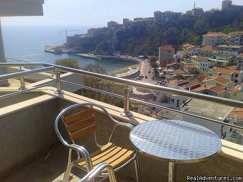 - Private Apartments and Accommodation in Montenegro
