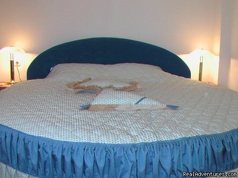 - Romantic Holiday At Hotel Italia in Nessebar