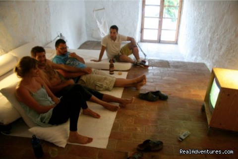 Image #9 of 11 - Yoga and Chillout Week at The Sunny Melon