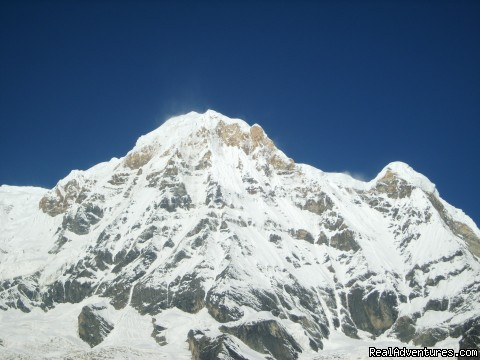 Nepal Adventure Travel Trekking and Tours :