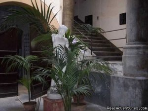 PALACE of the PRINCE of CASTELNUOVO (XIV century) Palermo, Italy Vacation Rentals