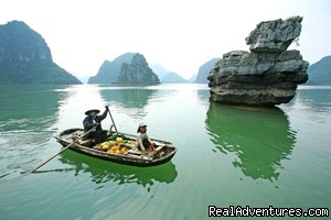 Halong bay - VIETNAM TOUR- HANOI CITY- HA LONG BAY ,3days