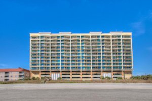 Mar Vista Grande Penthouse 15 - Luxurious Condo North Myrtle Beach, South Carolina Vacation Rentals