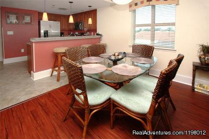 Kitchen - Mar Vista Grande 801 - Best Rate Guaranteed