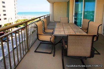 Mar Vista Grande 501 - Luxurious Oceanfront Condo North Myrtle Beach, South Carolina Vacation Rentals