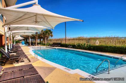 Indoor Pool (#12 of 13) - Mar Vista Grande 801 - Best Rate Guaranteed