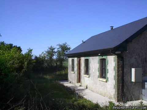 East Cork Traditional Cottage