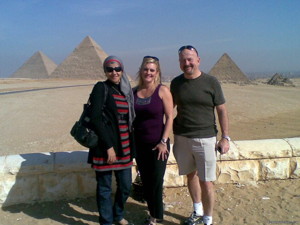 Image #2/3 | Private Tours in Egypt