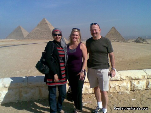 - Private Tours in Egypt