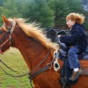 Come Horse around  at Foxwoode Farms!  Horseback Riding North Carolina