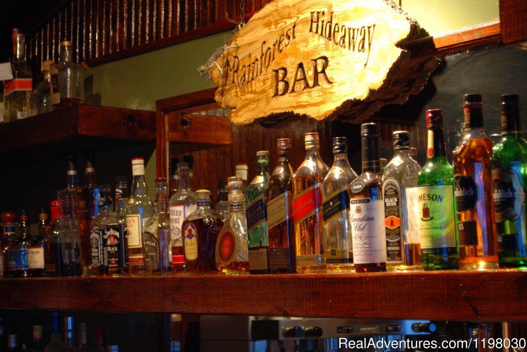 The best selection of rum in the Caribbean | Image #22/26 | Mango Beach Inn, Adventure Lodge