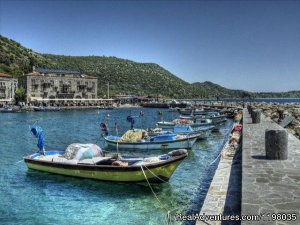 Wonder Holiday On An Ancient City Assos Abdi, Turkey Vacation Rentals