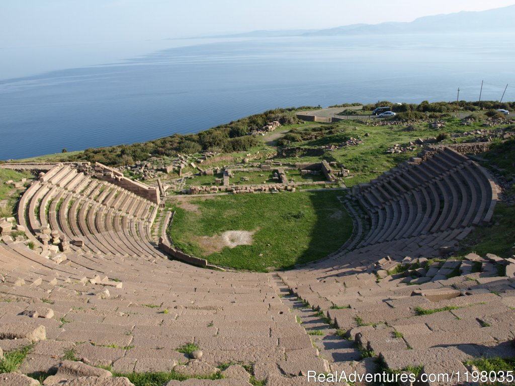 Image #4/11 | Wonder Holiday On An Ancient City Assos