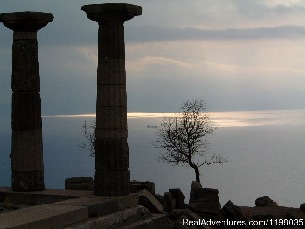 Image #7/11 | Wonder Holiday On An Ancient City Assos