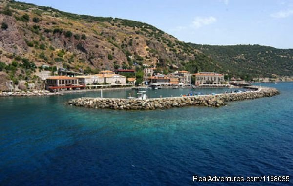 Image #8/11 | Wonder Holiday On An Ancient City Assos