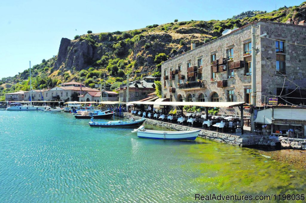 Image #9/11 | Wonder Holiday On An Ancient City Assos