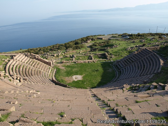 - Wonder Holiday On An Ancient City Assos