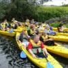 Kayaking (2-seater)