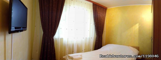 Constanta Mamaia Accommodation Residence Apartamen