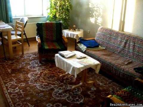 Image #2 of 2 - Zaya Hostel