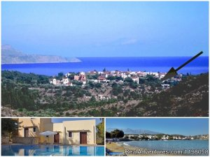 Crete chania  Village Near Beaches Chania, Greece Vacation Rentals