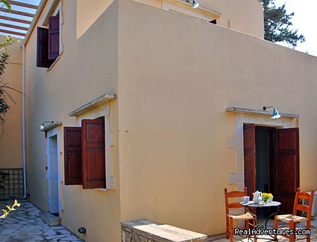 - Crete chania  Village Near Beaches