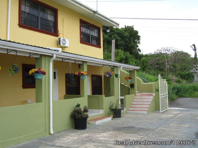 BK Villas located on the popular South Coast St Lawrence Gap - Spacious vacation rental close to St. Lawrence Gap