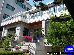 Hong Guesthoue In Korea
