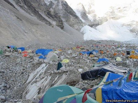 Everest Base Camp | Image #5/9 | Nepal Culture Tour